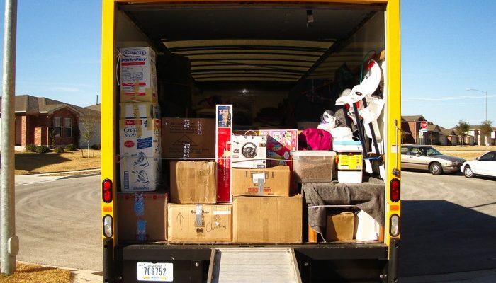 Переезд и грузовые перевозки в Балашихе