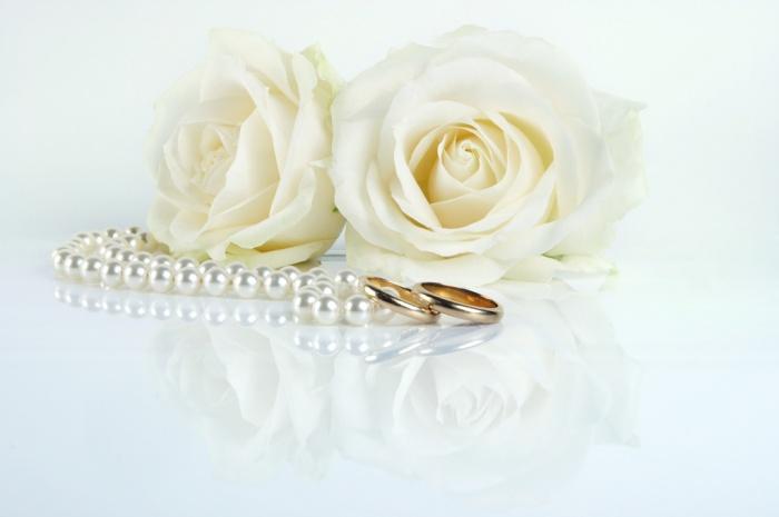 Фото: Wedding rings/flickr.com/CC BY 2.0