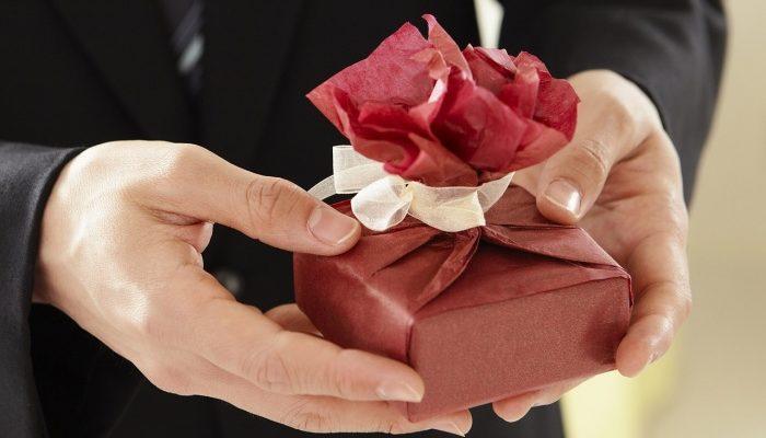 9 идей для подарков