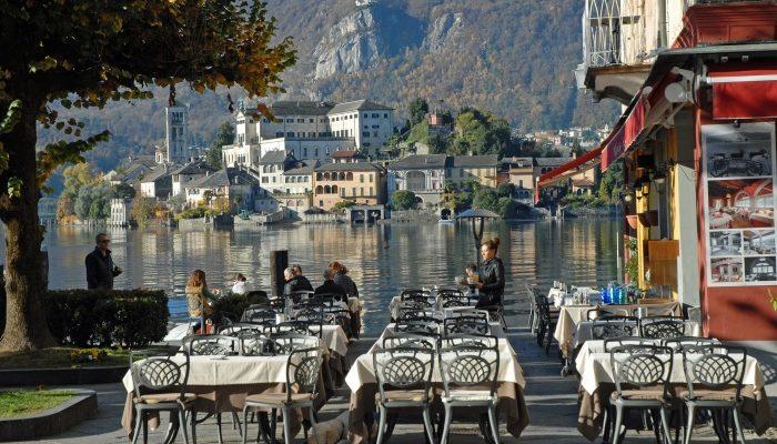 Италия — солнечная страна, богатая достопримечательностями