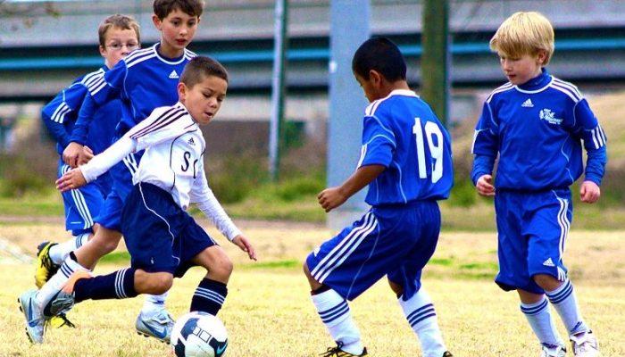 Футбольная экипировка: выбор любителей и профессионалов