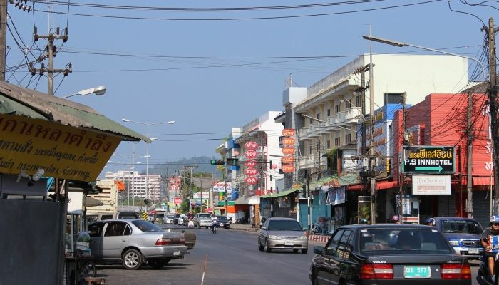 Пхукет — жемчужина Таиланда
