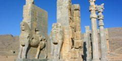 Ранние правители Персии. Часть I: династия Пишдадиан