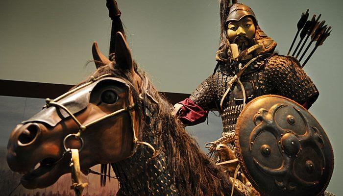 Кто поможет забайкальскому пенсионеру вытащить клад Чингисхана?