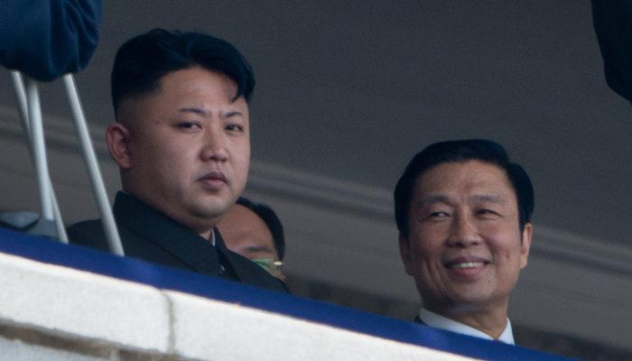 Ким Чен Ын приказал привести ядерное оружие в боевую готовность