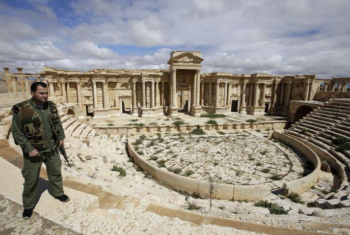Фото: JOSEPH EID/AFP/Getty Images