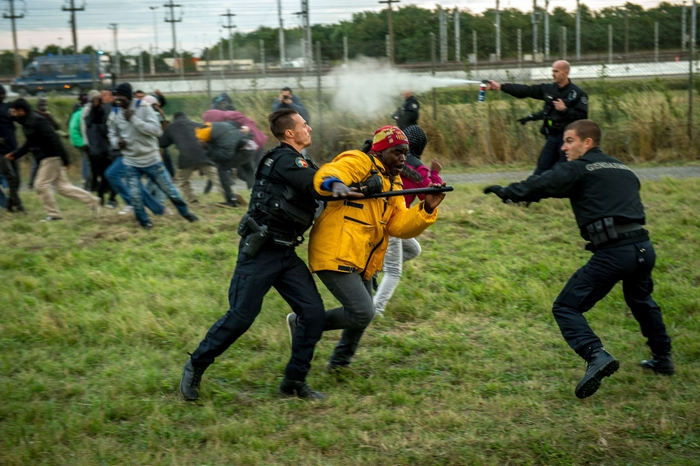 Фото: PHILIPPE HUGUEN/AFP/Getty Images