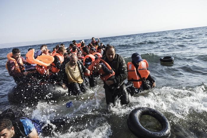 Фото: ACHILLEAS ZAVALLIS/AFP/Getty Images