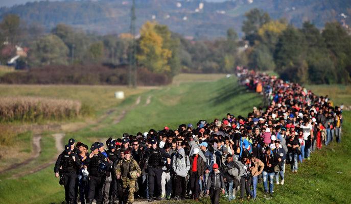 Миграционное соглашение: будет ли Европа выдворять беженцев?