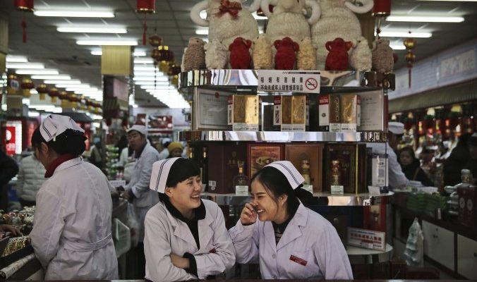 Три сценария для китайской экономики: хороший, плохой и кошмарный