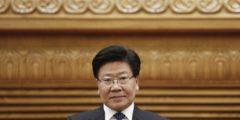 Партийный секретарь Синьцзяна не хочет клясться в верности Си Цзиньпину