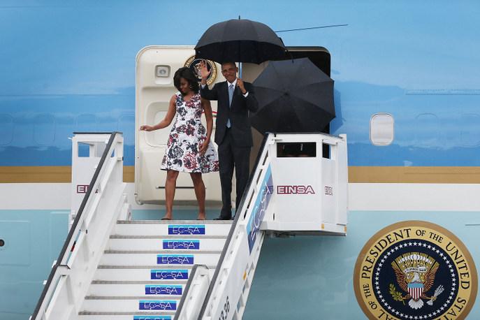 Фото: Joe Raedle/Getty Images