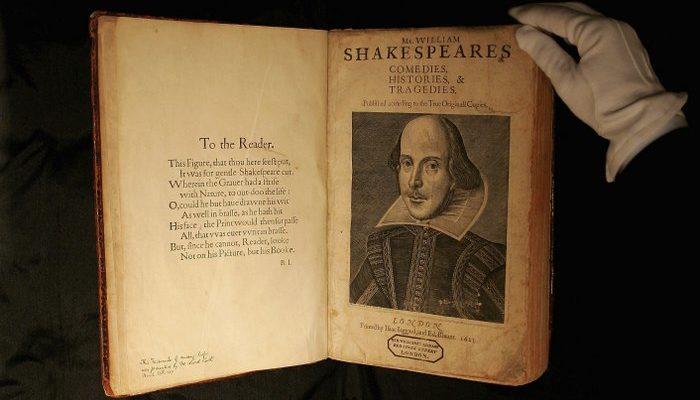 Могила Шекспира: разгадка тайны близко