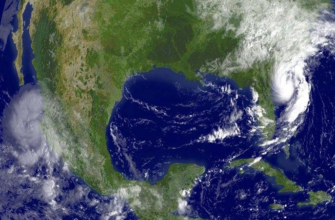 Фото: NOAA