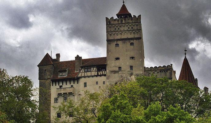 Легенды замка Дракулы