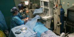 Китайский врач во время операции потребовал от больного дополнительно $1000