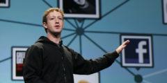 Соцсеть Facebook разработала ПО для возвращения на китайский рынок