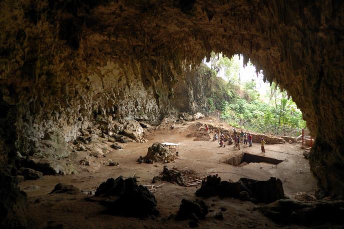 Пещера Лианг-Буа. Фото: Rosino/wikipedia.org/CC BY-SA 2.0