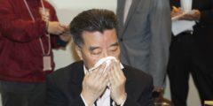 Осуждён бывший соратник главы исполнительной власти Гонконга