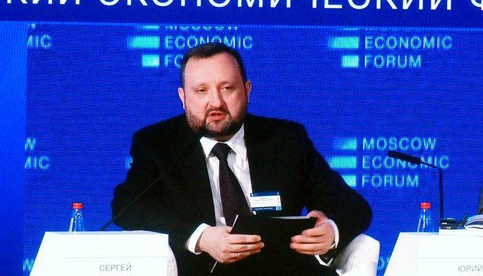 МЭФ-2016: Украина может набрать обороты за счёт внутреннего резерва, без помощи Запада и России