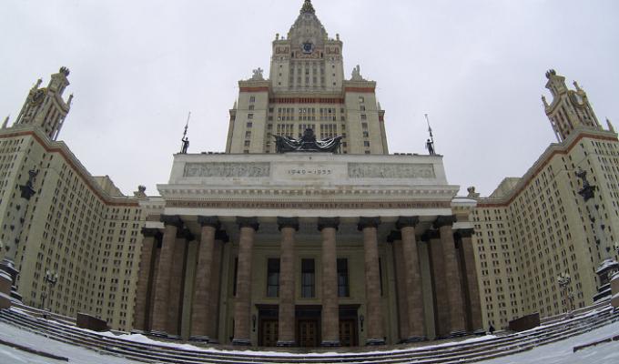 МГУ призвал до 18 марта дать негативную оценку проекту технологической долины