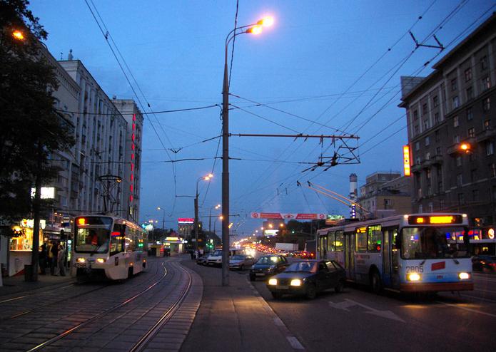 Москва, Максим Ликсутов , департамент транспорта и развития дорожно-транспортной инфраструктуры , автобусы , расписание