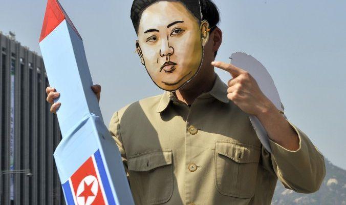 Почему Китай и США объединились против Северной Кореи