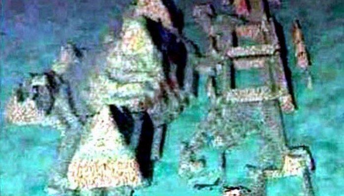 Уникальный подводный город у берегов Кубы: новая теория его происхождения
