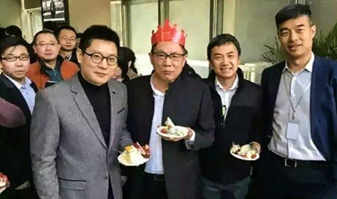 Инцидент с Жэнь Чжицянем: пропагандистские войны в Китае