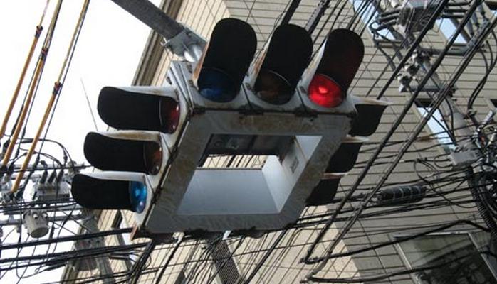 На 75 участках Москвы к ЧМ-2018 установят новые светофоры и камеры