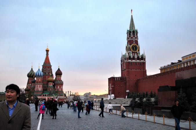 Москва, туристы, рейтинги, Европа