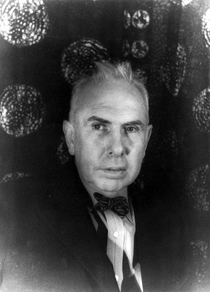 Чарльз Форт: пионер в поисках научных аномалий или антидогматик, собиравший загадочные истории?