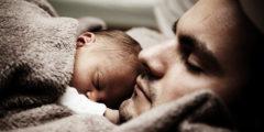 Какая поддержка лучше всего подходит ребёнку?