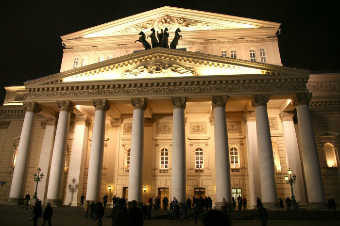 Москвичей приглашают вместе провести «Ночь театров»