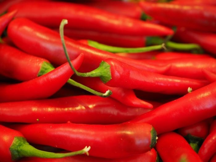 Чили-перец: жгучее лекарство от боли, инфекции и сердечных заболеваний