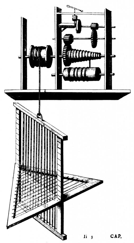 ллюстрация Пьера Видаля из книги «Человеческая комедия: философские и аналитические исследования», том IV, 1899 г. Фото: Public Domain