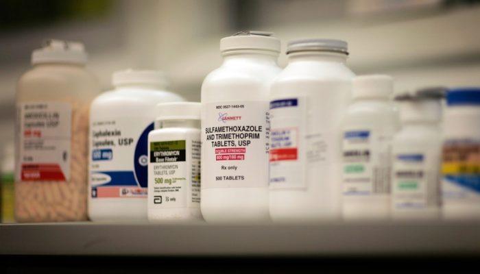 В Китае процветает рынок фальшивых лекарств
