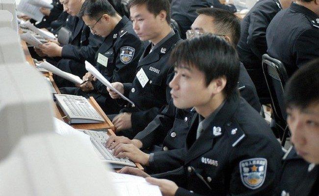 Правозащитники критикуют новый закон о кибербезопасности в Китае