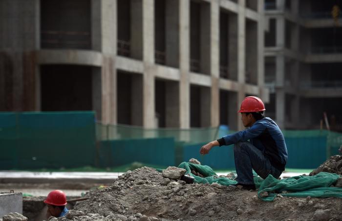 Строительство загородных домов: сезон 2014 открыт!