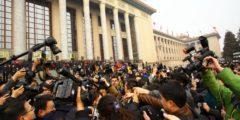 В китайском парламенте заседают более 100 долларовых миллиардеров