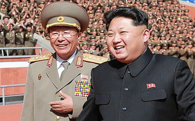 Северную Корею может погубить вспышка эпидемии