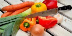 Переход на вегетарианство поможет справиться с глобальным потеплением?