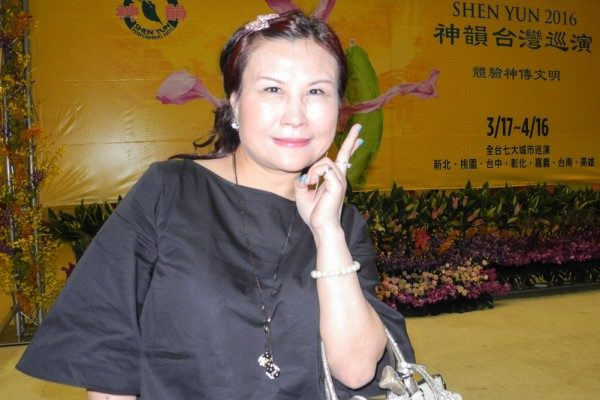 Shen Yun раскрывает секреты божественных миров