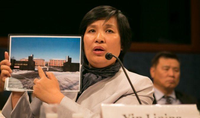 В Китае по-прежнему применяются пытки и выбивание признаний, несмотря на судебную реформу