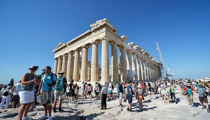Загадочный остров: поездка в Грецию на майские праздники на грани срыва