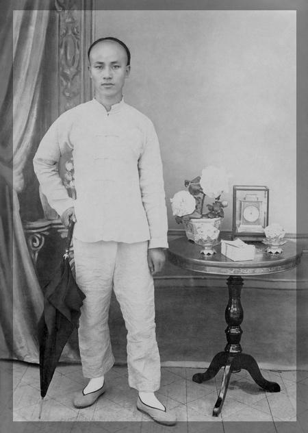 28 лет в 1908