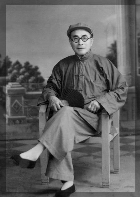 Йе Цзинлу 88 лет