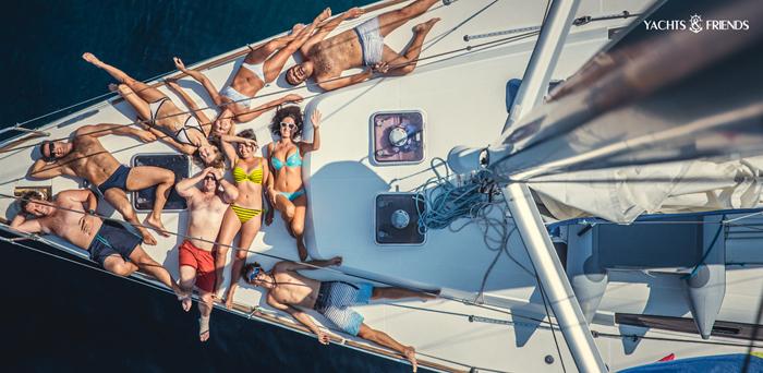 Фото предоставлено nsk-yachts.com.ua