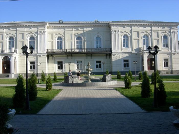 Атаманский дворец в Новочеркасске, Ростовская область. Фото: Denn/no.wikipedia.org/Offentlig eiendom
