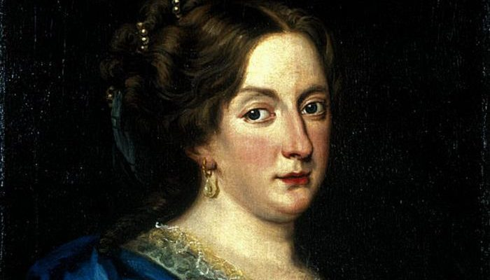Шведская королева Кристина: свобода вместо трона